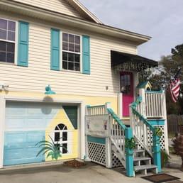 Admirable Photos For Oceanfront Cottage Rentals Yelp Download Free Architecture Designs Osuribritishbridgeorg