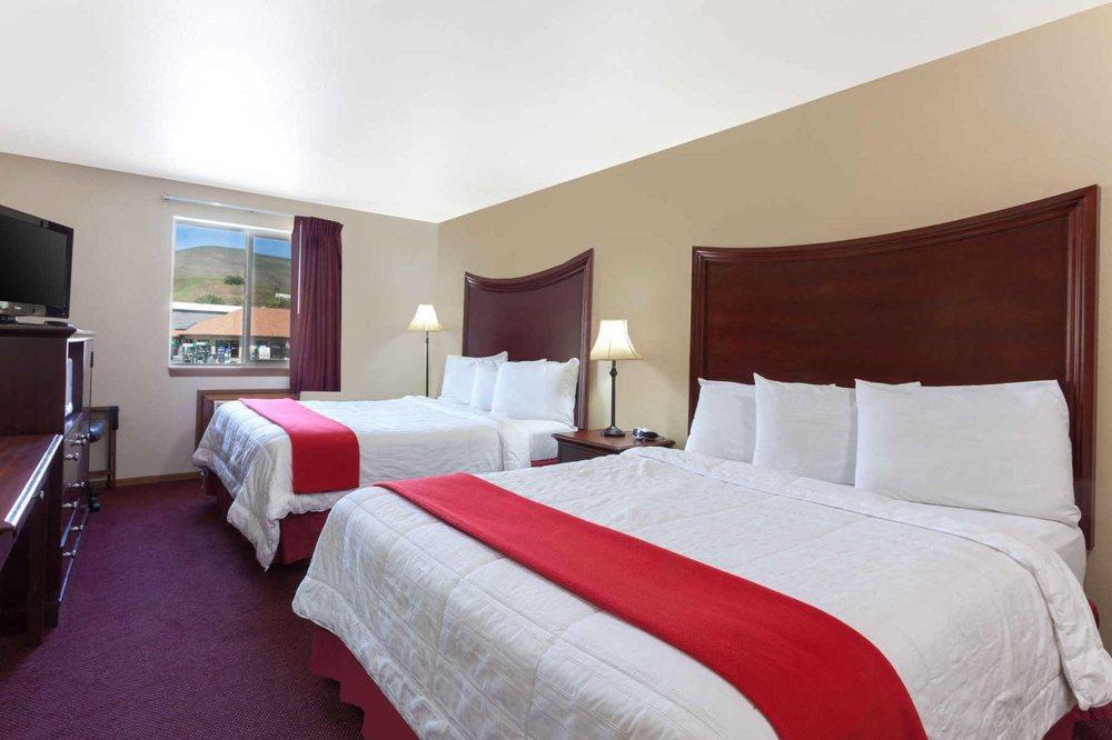 Rodeway Inn: 3120 N South Hwy, Lewiston, ID