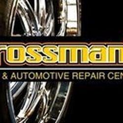 Grossman S Tire Automotive Closed Auto Repair 287 E Broadway