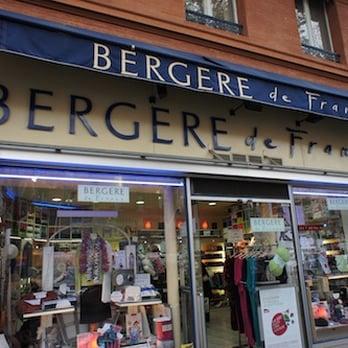 berg re de france mercerie et mat riel de couture 32 boulevard de strasbourg jean jaur s. Black Bedroom Furniture Sets. Home Design Ideas