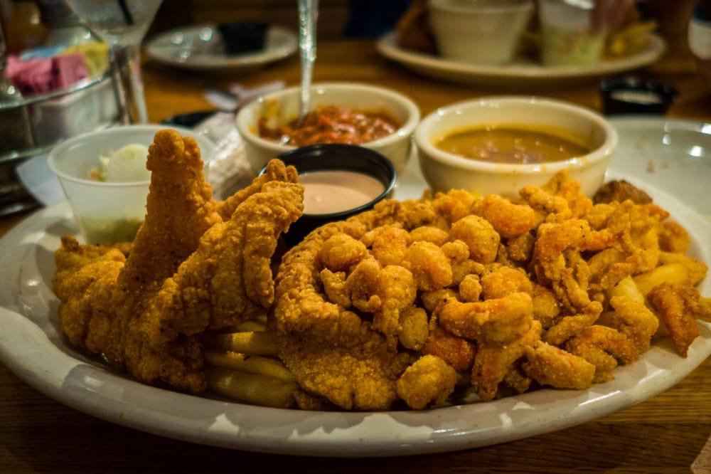 Seafood Restaurants In Tyler Tx