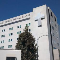 providence saint joseph medical center 105 photos 372 reviews hospitals 501 s buena. Black Bedroom Furniture Sets. Home Design Ideas