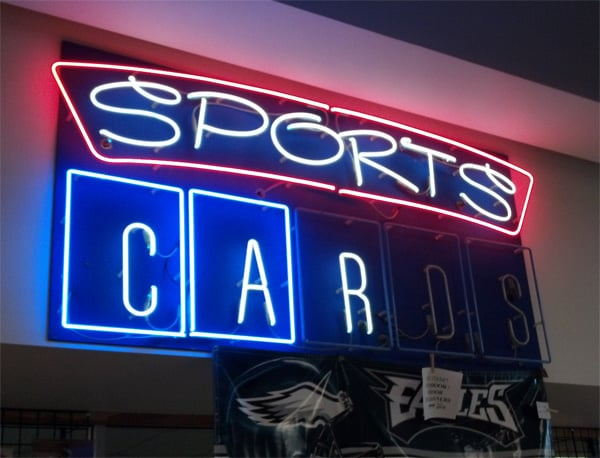 Somewhere In Time Sports Collectibles: 1544 Rt 61 Hwy S, Pottsville, PA
