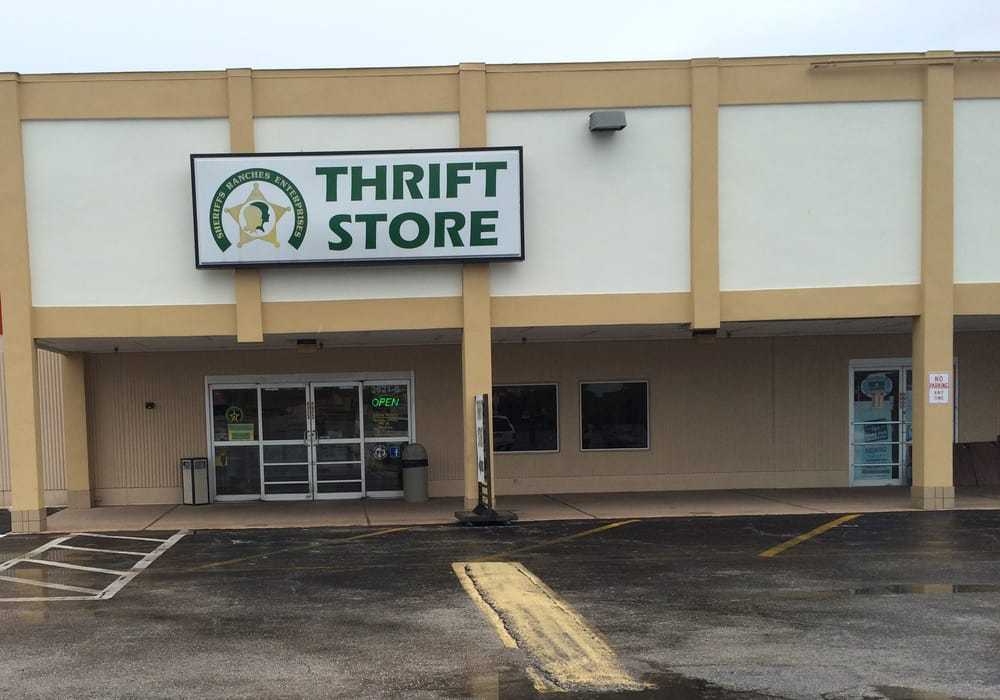 Sheriff Ranches Enterprises: 3621-B US Hwy 19, New Port Richey, FL