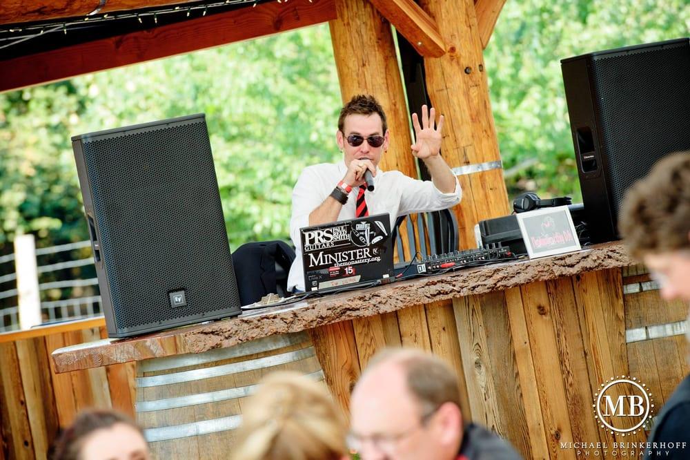 Noteworthy DJs