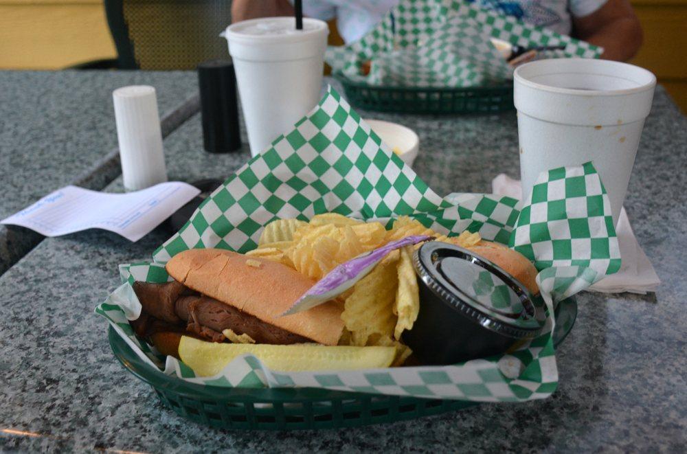 Gazebo Creekside Cafe: 44 Heritage Hollow Dr, Franklin, NC