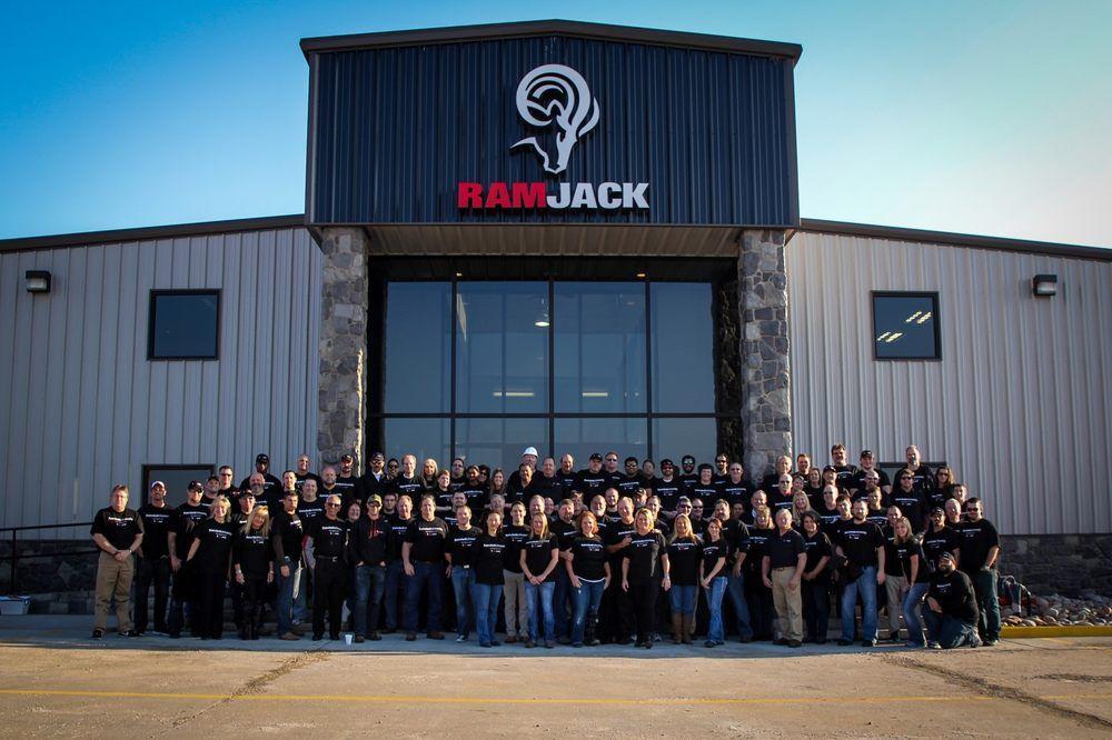 Ram Jack South Carolina: 2075 US Hwy 21 S, Ridgeway, SC