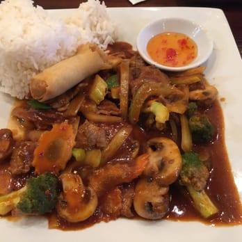 Thai Restaurant Macarthur Blvd Irving Tx
