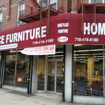 Photo of Home Place Furniture   Flushing  NY  United States. Home Place Furniture   Furniture Stores   61 01 Myrtle Ave