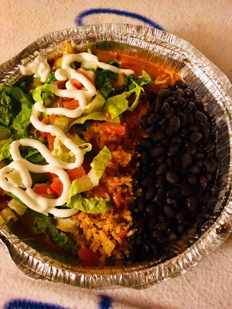 Cocina Caliente Casual Mexican Eatery: 901 S China Lake Blvd, Ridgecrest, CA