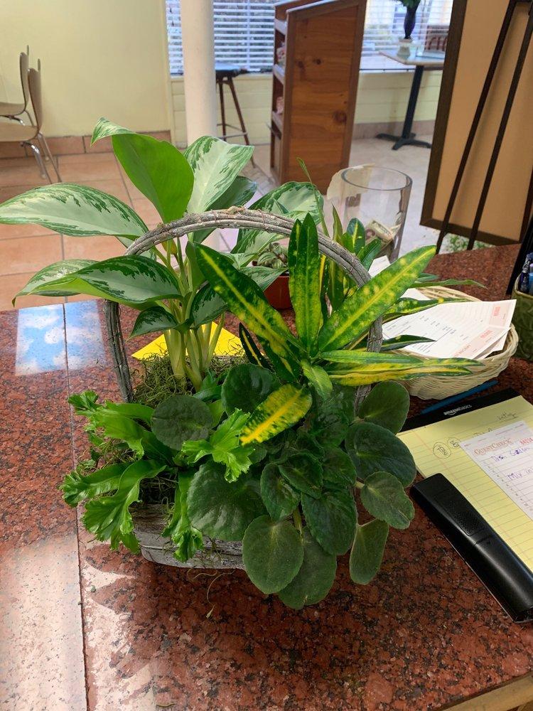 Flowers by Lani: 2000 Main St, Julian, CA