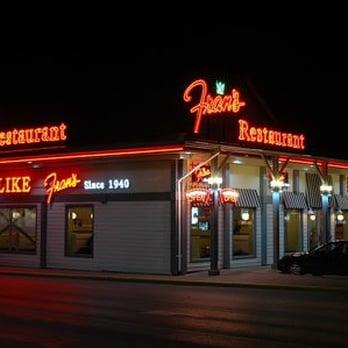Fran S Restaurant And Bar Toronto On Canada