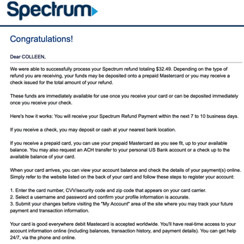Spectrum - 20 Photos - Television Service Providers - 349 W