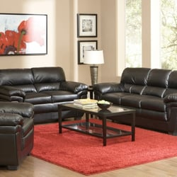 Photo Of HD Furniture   Milwaukee, WI, United States. Sofa And Love Seats