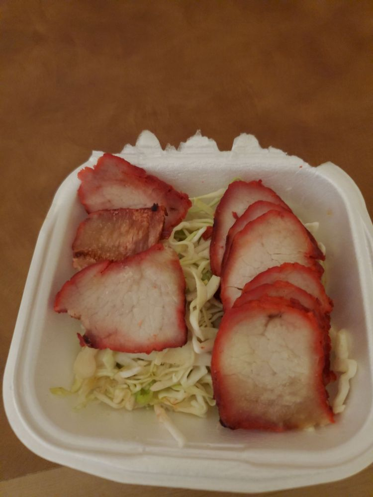 Hong Kong Chinese Restaurant: 500 N Greenwood Ave, Fort Smith, AR