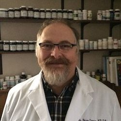 Image result for dr.brian crouse, nd