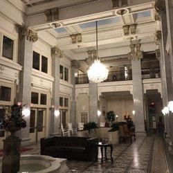 Photo Of The Hotel Bentley Alexandria La United States