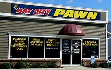 Hat City Pawn