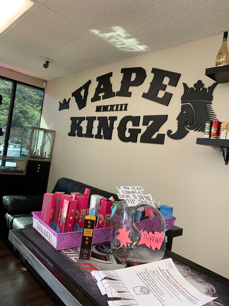 Vape Kingz