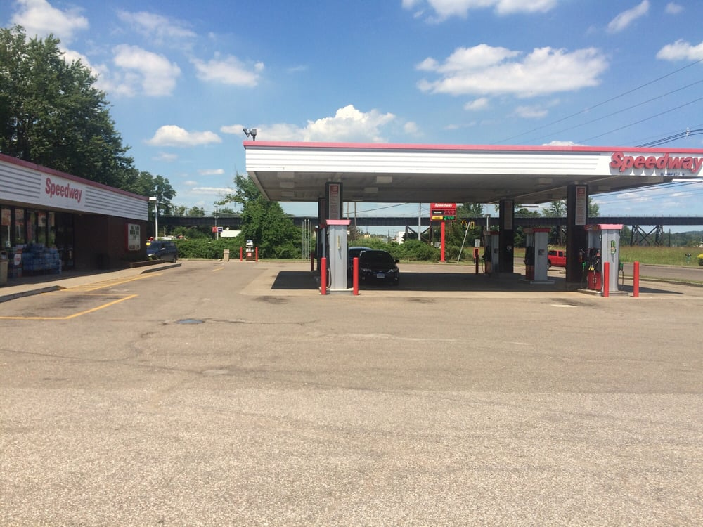 Speedway: 601 State Rte 7 N, Gallipolis, OH