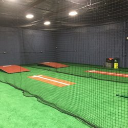 K-Zone Training Center & Batting Cages - 13 Photos - Batting Cages ...