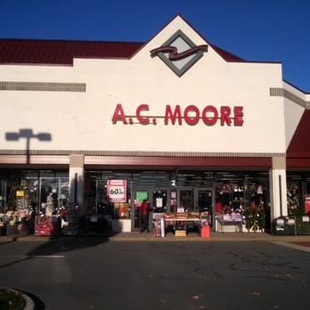 ac moore search