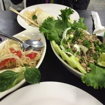 Lao Kitchen Restaurant Richland Wa