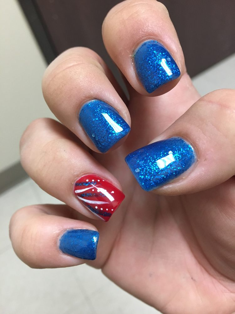 Nails by Jennifer: 1928 Erringer Rd, Simi Valley, CA