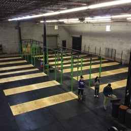Photo Of South Charlotte Crossfit
