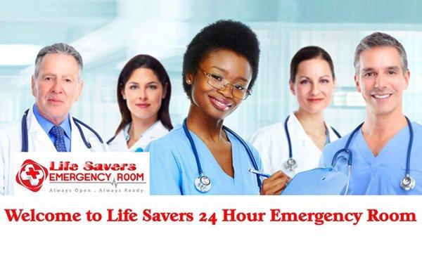 Life Savers Emergency Room 17685 Tomball Pkwy Houston, TX Doctors ...
