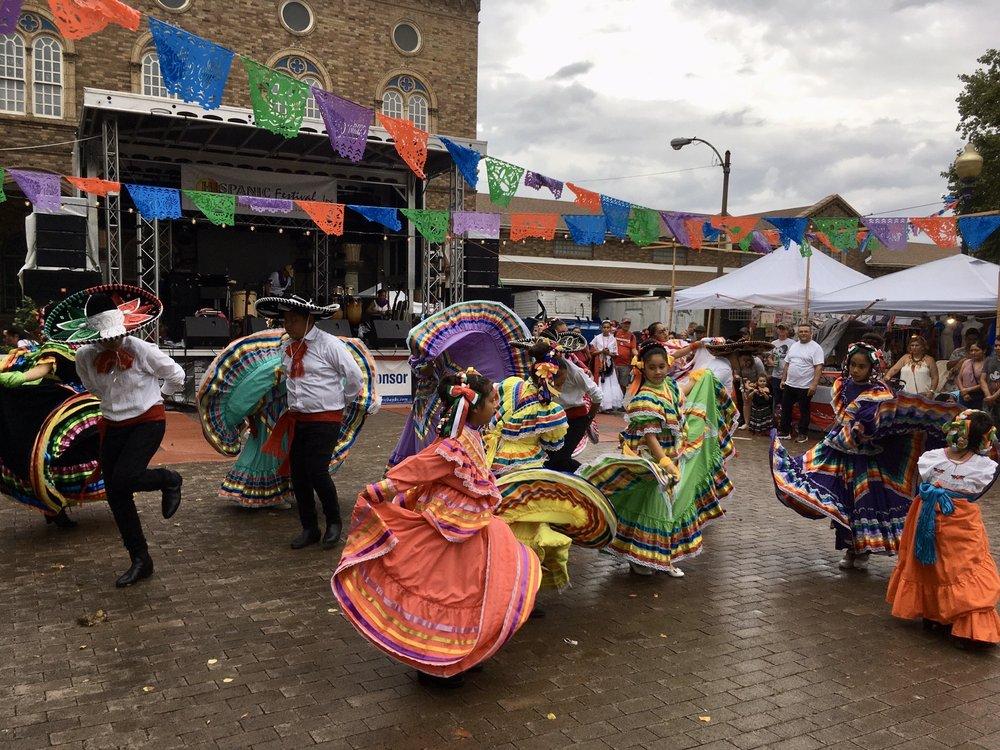 Greater St. Louis Hispanic Festival: Saint Louis, MO