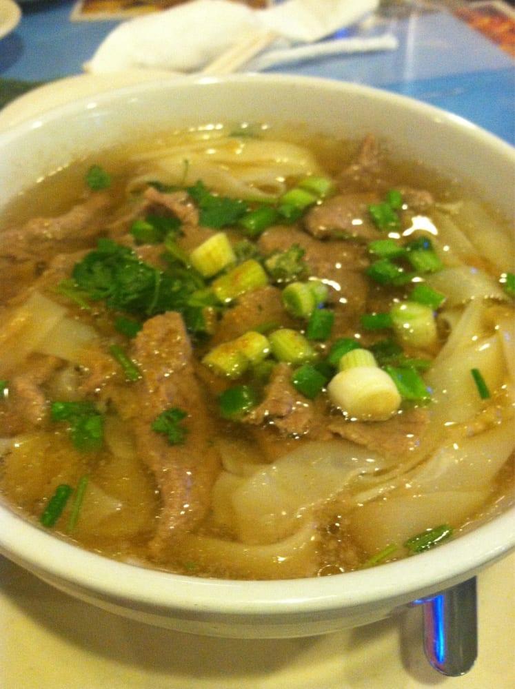 Thai Kitchen Soup Review