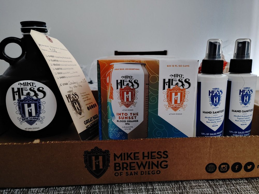 Mike Hess Brewing Company - North Park