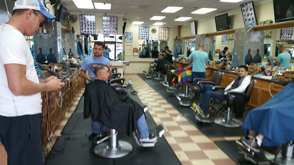 The Very Best Barber: 6416 N US Hwy 41, Apollo Beach, FL
