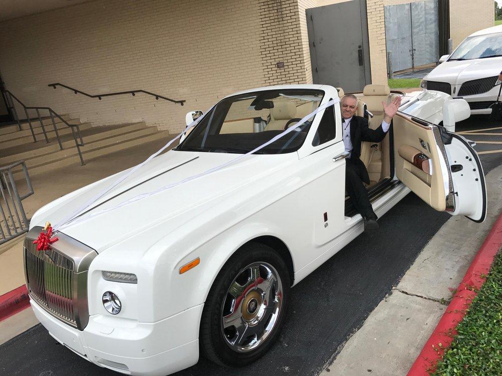 American Luxury Limousine Service: 10101 Harwin Dr, Houston, TX