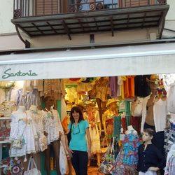 5ed17ea5e Antica Sartoria - Via del Brigantino, 9, Positano, Salerno - Numero ...