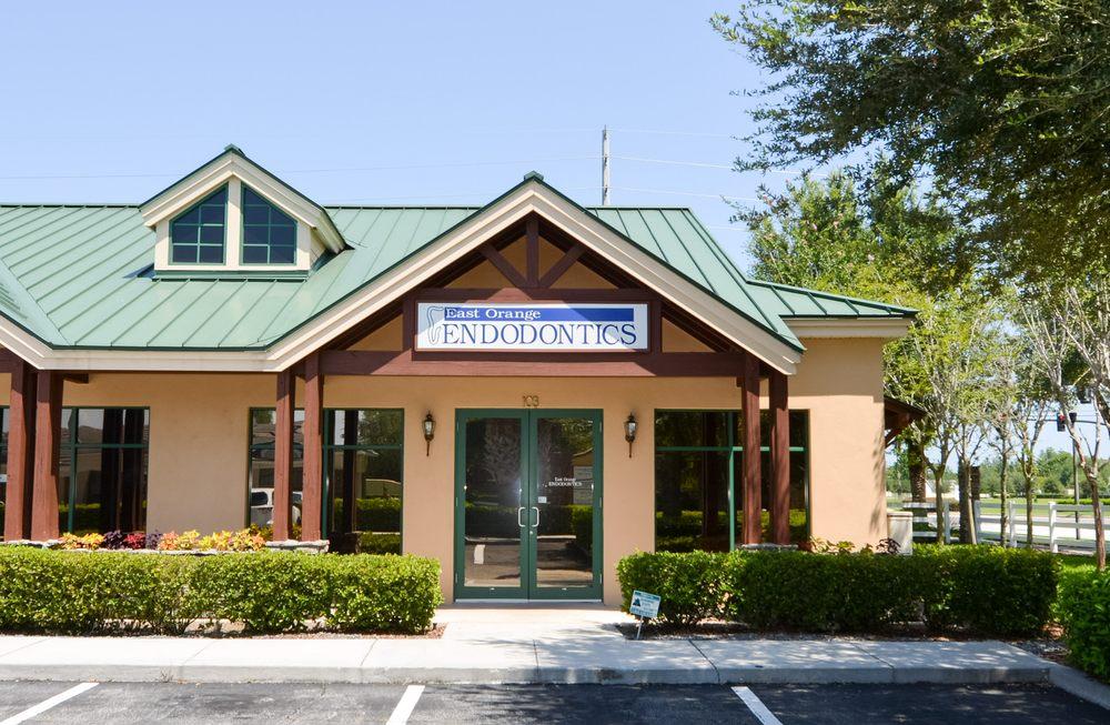 East Orange Endodontics: 10800 Dylan Loren Cir, Orlando, FL
