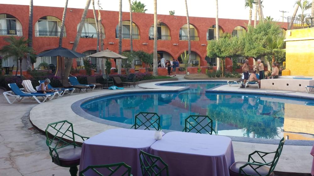 hotel mar de cortez 11 reviews hotels 140 lazaro. Black Bedroom Furniture Sets. Home Design Ideas