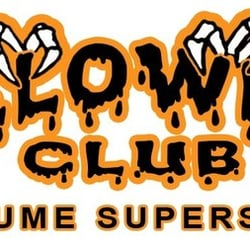 Halloween Club - CLOSED - Costumes - 6022 Pacific Blvd, Huntington ...
