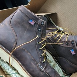 b7b4f004b51 Work Boot Warehouse - 20 Photos & 27 Reviews - Shoe Stores - 1522 W ...