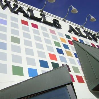 Photo Of Walls Alive Calgary Ab Canada