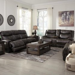 Photo Of Lifestyle Furniture And Mattress Gallery   Henderson, NC, United  States. Ashely