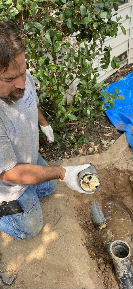 Beyond Cool Plumbing: Cool, CA