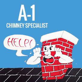 A-1 Chimney Specialist: 1033 S College St, Winchester, TN