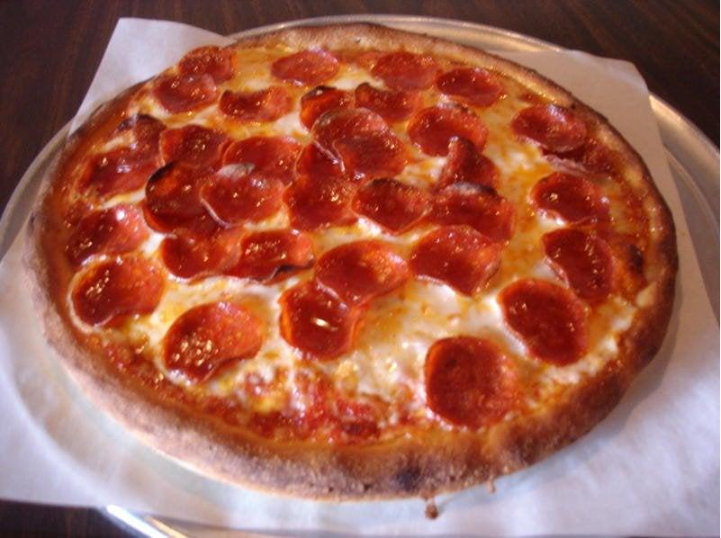 Fratellino's Italian Restaurant: 600 S Brea Blvd, Brea, CA