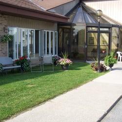 Fairfield Manor West - Maison de retraite - 805 Ridley Drive ...