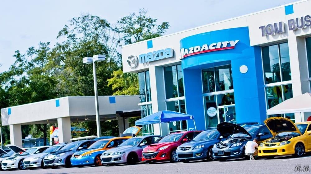 Photo Of Mazda City Of Orange Park   Jacksonville, FL, United States