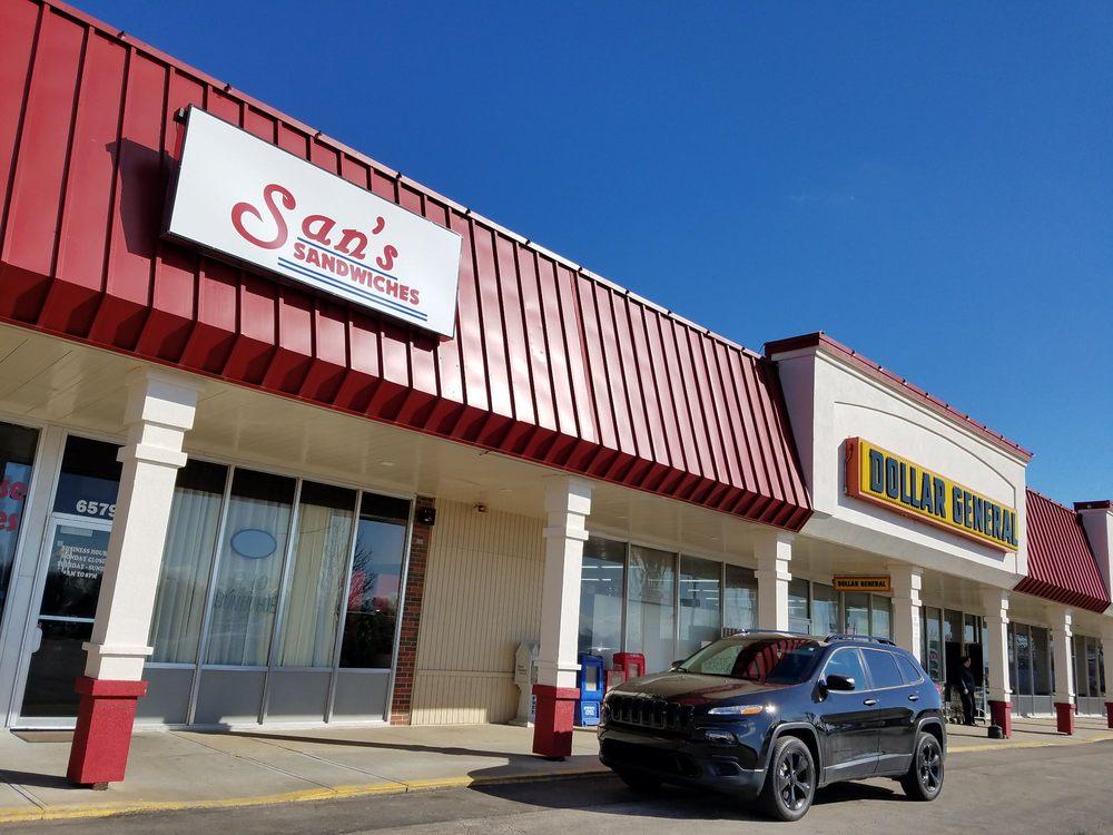 Dollar General: 6577 N Oak Trafficway, Kansas City, MO