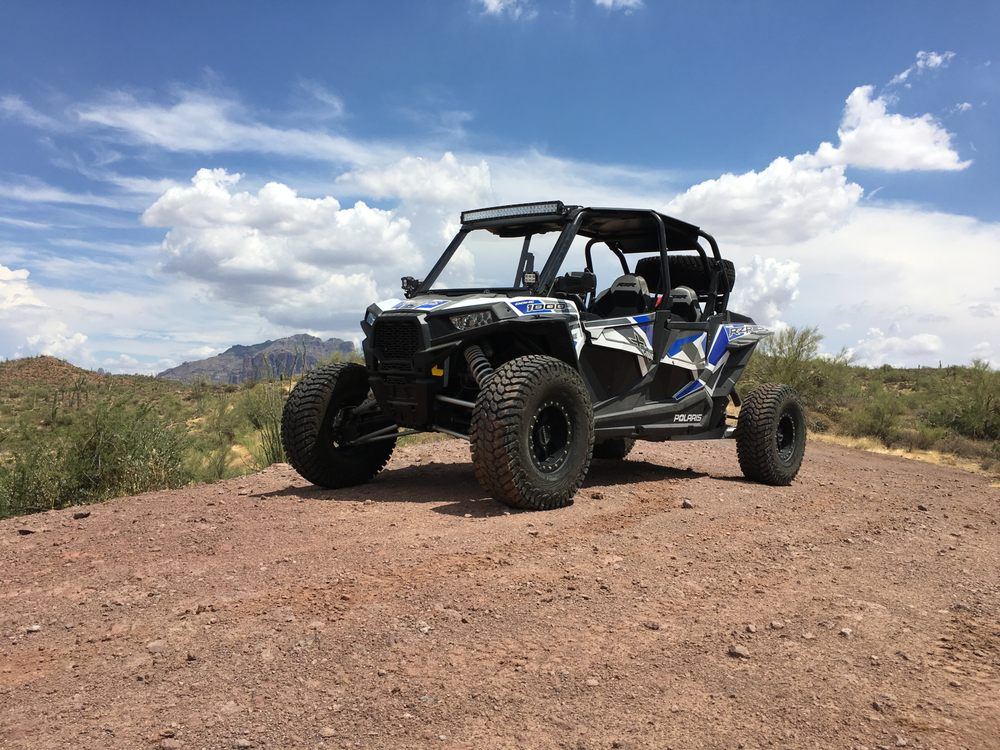 Arizona's Ultimate UTV: Apache Junction, AZ