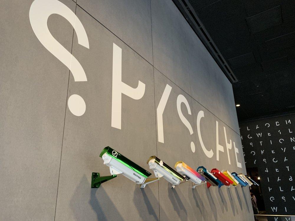 Spyscape: 928 8th Ave, New York, NY